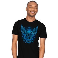 Mystical Trainer - Mens - T-Shirts - RIPT Apparel