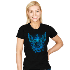 Mystical Trainer - Womens - T-Shirts - RIPT Apparel