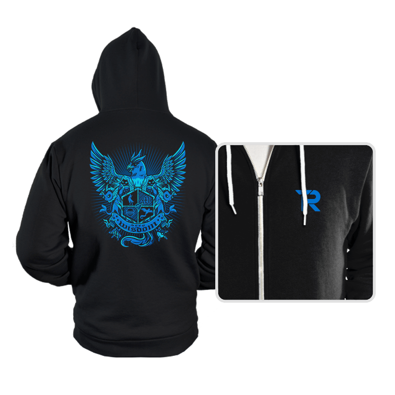 Mystical Trainer - Hoodies - Hoodies - RIPT Apparel