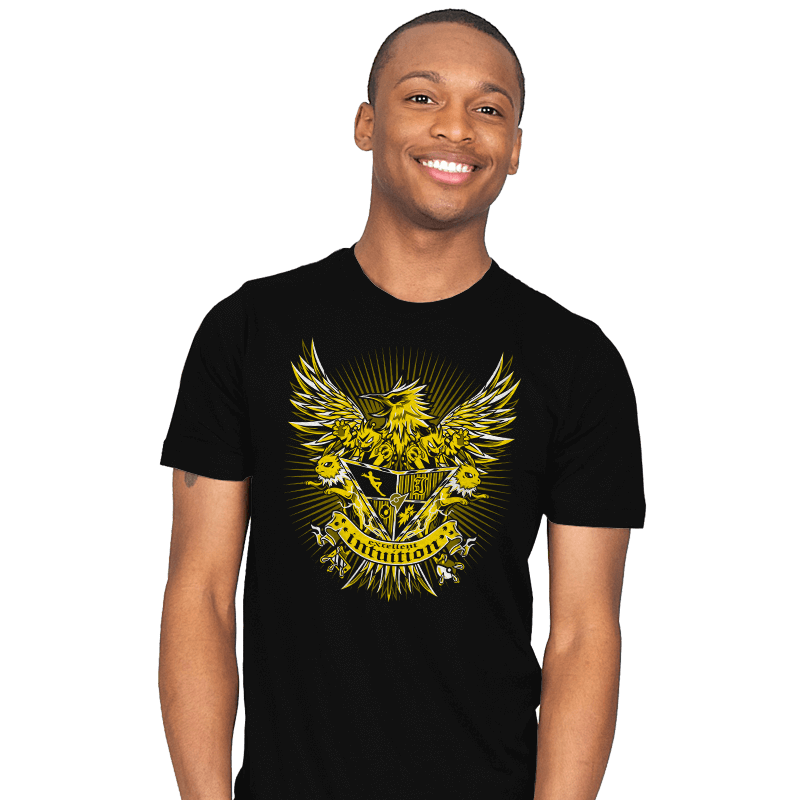Instinctive Trainer - Mens - T-Shirts - RIPT Apparel