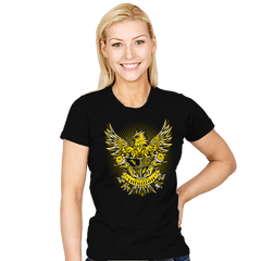 Instinctive Trainer - Womens - T-Shirts - RIPT Apparel