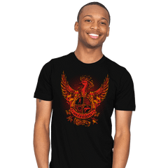 Valorous Trainer - Mens - T-Shirts - RIPT Apparel