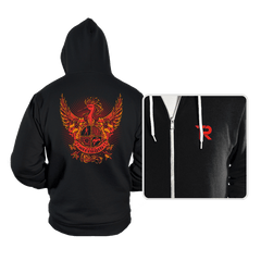 Valorous Trainer - Hoodies - Hoodies - RIPT Apparel