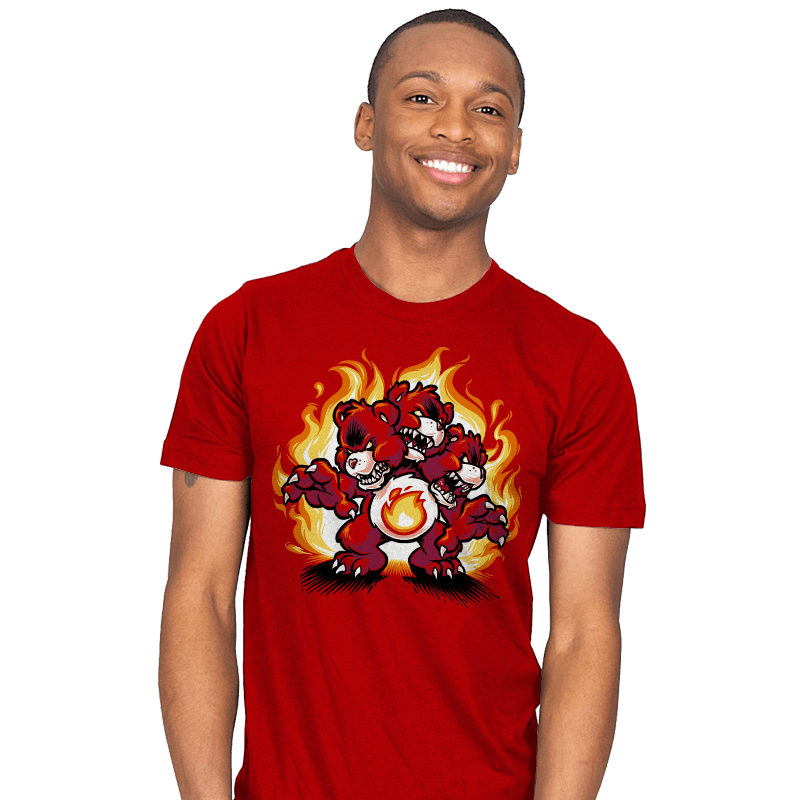 Careberus - Mens - T-Shirts - RIPT Apparel