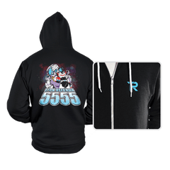 Lion Defenda 5555 - Hoodies - Hoodies - RIPT Apparel