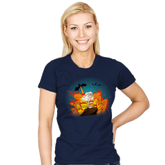 The Little Khaleesi - Womens - T-Shirts - RIPT Apparel