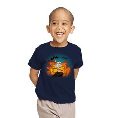 The Little Khaleesi - Youth - T-Shirts - RIPT Apparel