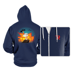 The Little Khaleesi - Hoodies - Hoodies - RIPT Apparel