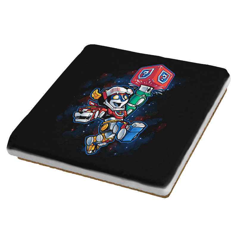 Super Lion Bros. Exclusive - Coasters - Coasters - RIPT Apparel