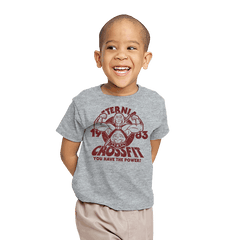 Eternia Crossfit Exclusive - Youth - T-Shirts - RIPT Apparel