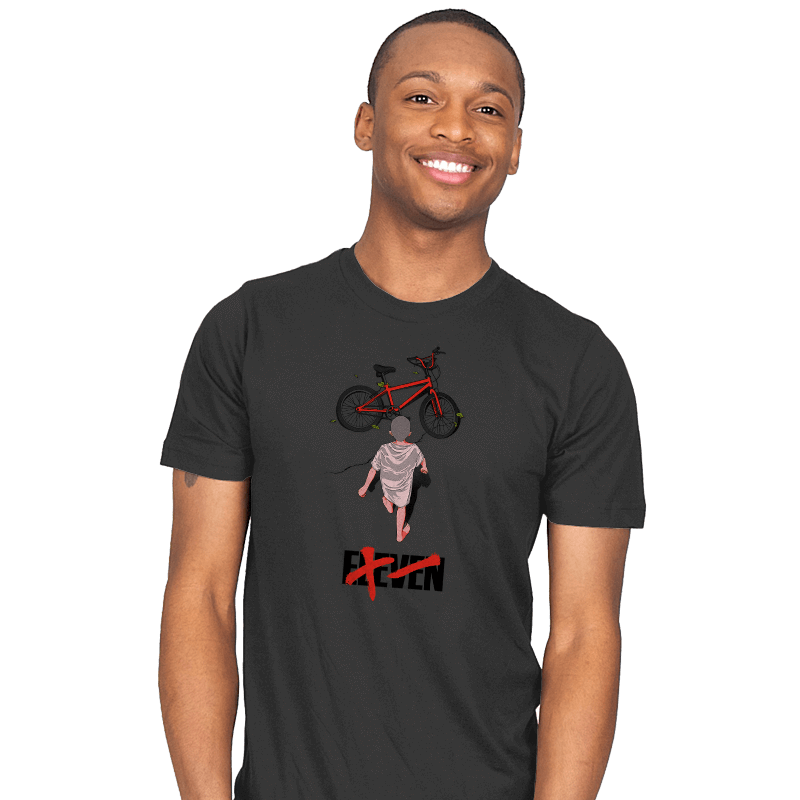 Eleven - Mens - T-Shirts - RIPT Apparel