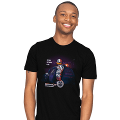 GizmoCop - Mens - T-Shirts - RIPT Apparel