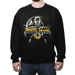 Dark Side Deluxe - Crew Neck - Crew Neck - RIPT Apparel