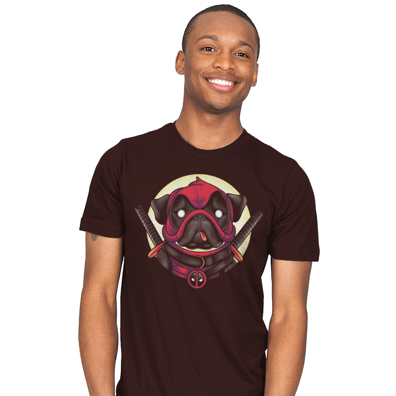 Pugpool - Mens - T-Shirts - RIPT Apparel