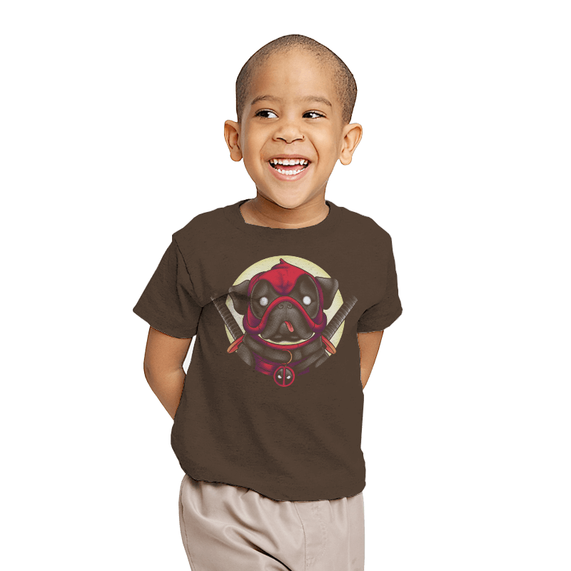 Pugpool - Youth - T-Shirts - RIPT Apparel