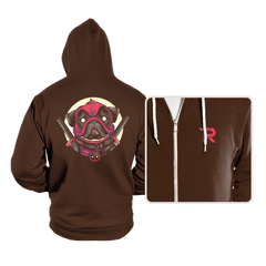 Pugpool - Hoodies - Hoodies - RIPT Apparel