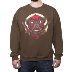 Pugpool - Crew Neck - Crew Neck - RIPT Apparel