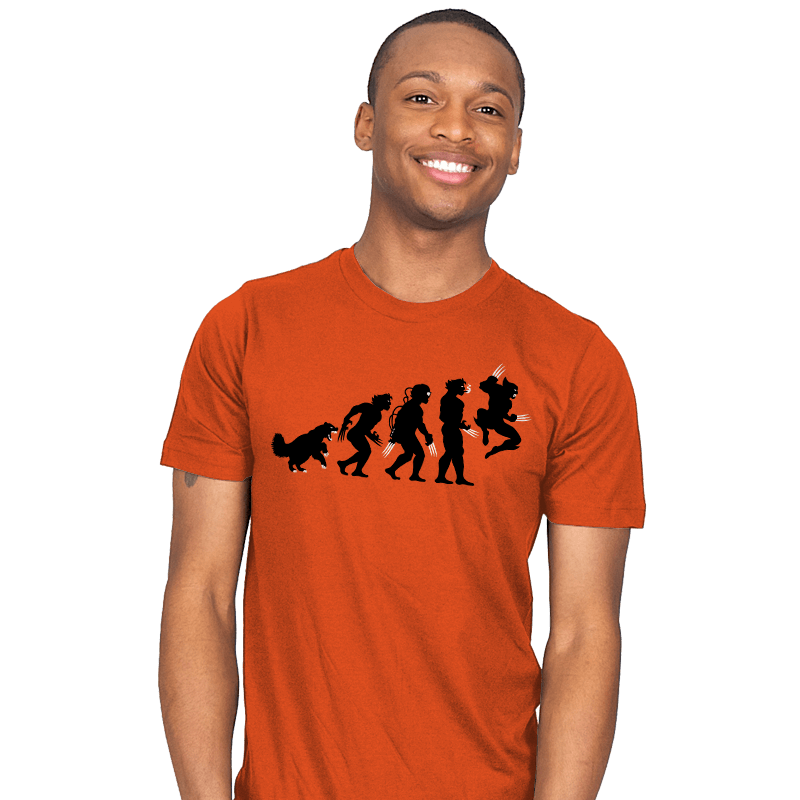 Evolution X - Mens - T-Shirts - RIPT Apparel