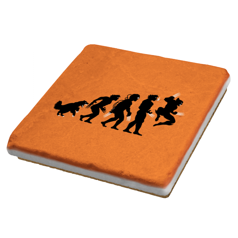 Evolution X - Coasters - Coasters - RIPT Apparel