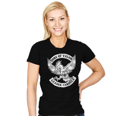 Sons of Valor - Womens - T-Shirts - RIPT Apparel