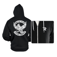 Sons of Valor - Hoodies - Hoodies - RIPT Apparel
