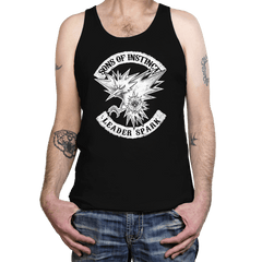 Sons of Instinct - Tanktop - Tanktop - RIPT Apparel