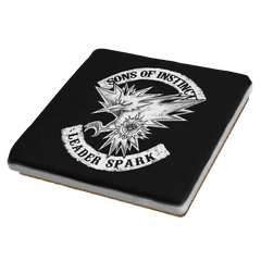 Sons of Instinct - Coasters - Coasters - RIPT Apparel