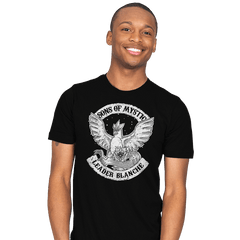Sons of Mystic - Mens - T-Shirts - RIPT Apparel