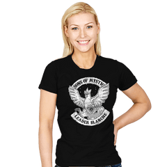 Sons of Mystic - Womens - T-Shirts - RIPT Apparel
