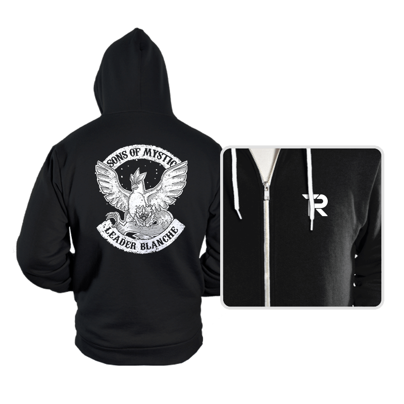 Sons of Mystic - Hoodies - Hoodies - RIPT Apparel