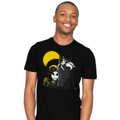 Friends of Nightmare - Mens - T-Shirts - RIPT Apparel