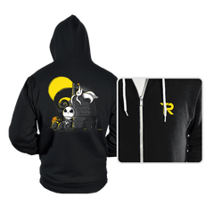 Friends of Nightmare - Hoodies - Hoodies - RIPT Apparel