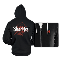 Sleep Not - Hoodies - Hoodies - RIPT Apparel