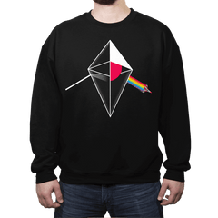 No Man's Side of the Moon - Crew Neck - Crew Neck - RIPT Apparel