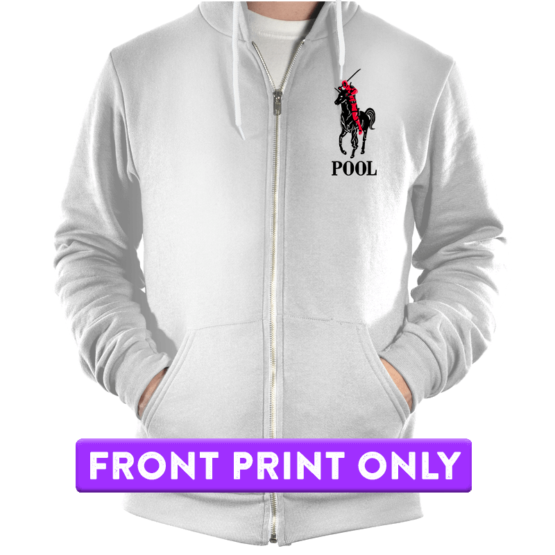 Pool R.L - Hoodies - Hoodies - RIPT Apparel