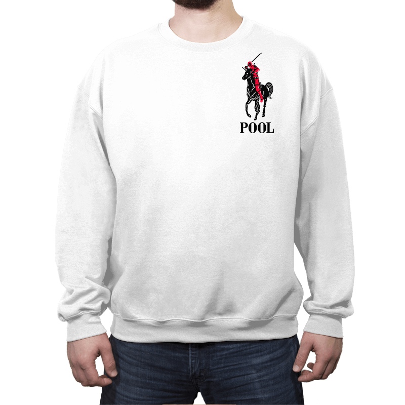 Pool R.L - Crew Neck - Crew Neck - RIPT Apparel