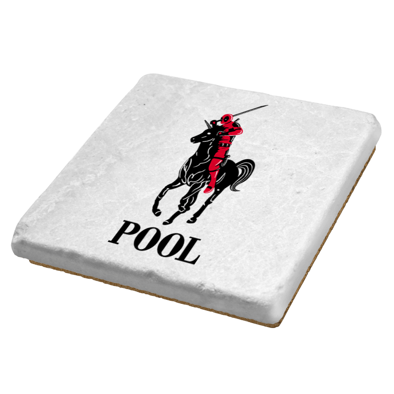Pool R.L - Coasters - Coasters - RIPT Apparel