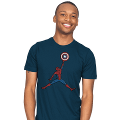 PARK AIR! - Mens - T-Shirts - RIPT Apparel