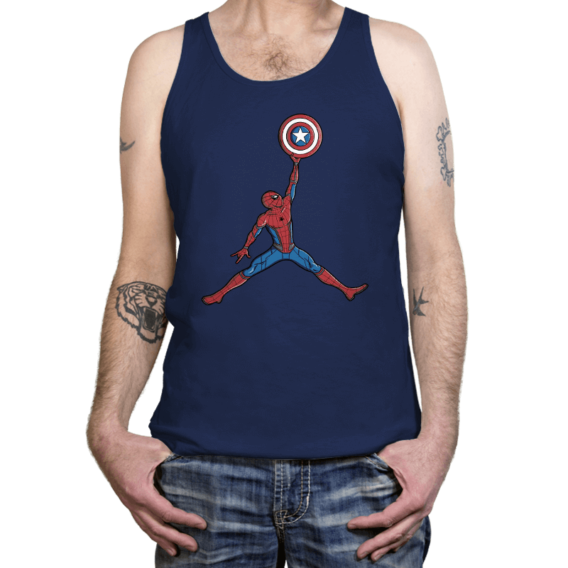 PARK AIR! - Tanktop - Tanktop - RIPT Apparel