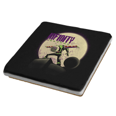 Beyond Infinity  - Coasters - Coasters - RIPT Apparel