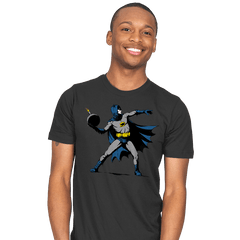 Batsy - Mens - T-Shirts - RIPT Apparel