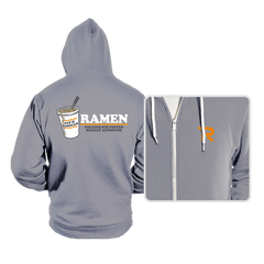 Ramen: Budget Approved - Hoodies - Hoodies - RIPT Apparel