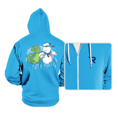 Mallow Titan - Hoodies - Hoodies - RIPT Apparel