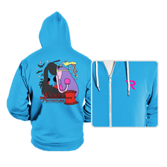 Wicked Adventure - Hoodies - Hoodies - RIPT Apparel