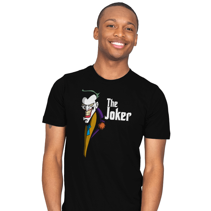 The Jokefather - Mens - T-Shirts - RIPT Apparel