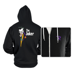 The Jokefather - Hoodies - Hoodies - RIPT Apparel