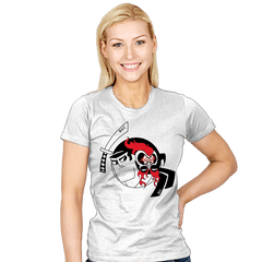 Jack Yang - Womens - T-Shirts - RIPT Apparel