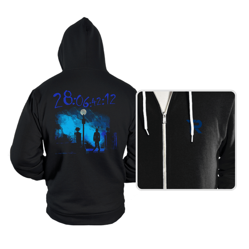 Wake Up Donnie! - Hoodies - Hoodies - RIPT Apparel