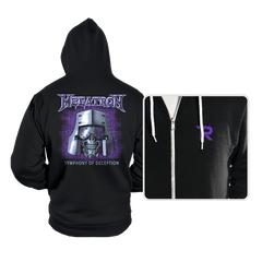Symphony of Deception - Hoodies - Hoodies - RIPT Apparel