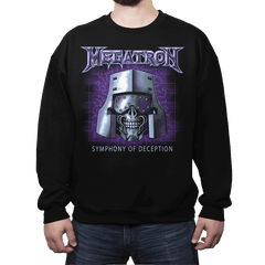 Symphony of Deception - Crew Neck - Crew Neck - RIPT Apparel